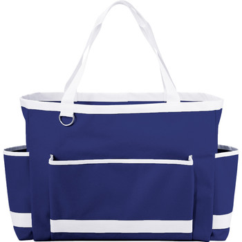 Blue Game Day Carry-All Tote | Hardgoods.ca