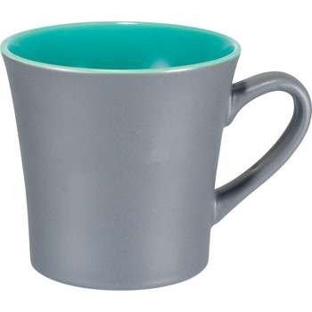 Stormy Ceramic Mug 14oz