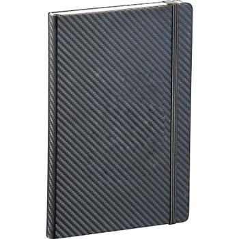 Ambassador Carbon Fiber Bound JournalBook | Hardgoods.ca