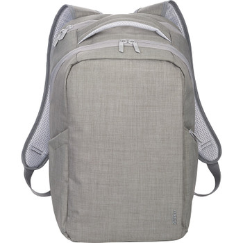 Zoom Grid 15'' TSA Computer Backpack | Hardgoods.ca