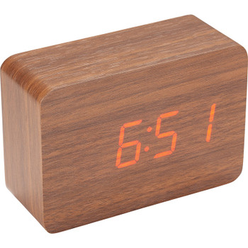 LED Display Clock | Hardgoods.ca