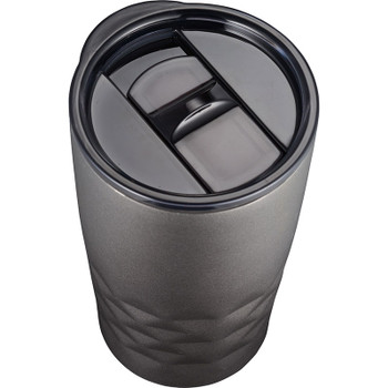 Charcoal - Copper Vacuum Insulated K Mini Tumbler 14oz | Hardgoods.ca