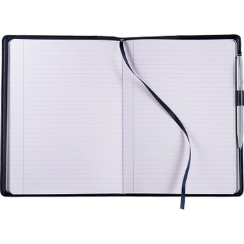 Navy - Cross Classic Refillable Notebook | Hardgoods.ca