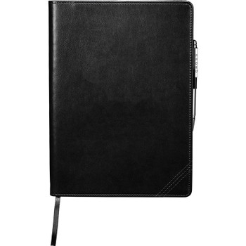Black - Cross Classic Refillable Notebook Bundle Set | Hardgoods.ca