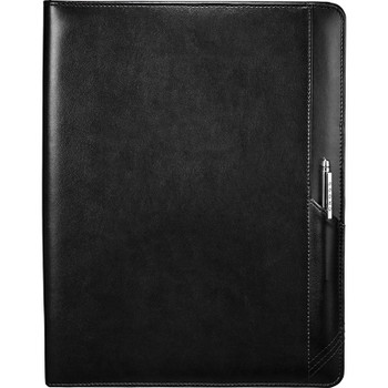 Black - Cross Classic Zippered Padfolio Bundle Set | Hardgoods.ca