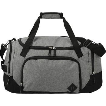 Graphite 21'' Weekender Duffel Bag | Hardgoods.ca