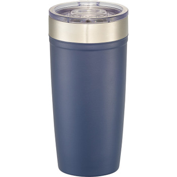 Navy - Arctic Zone Titan Thermal HP Copper Tumbler 20oz | Hardgoods.ca