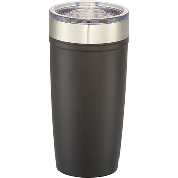 Black - Arctic Zone Titan Thermal HP Copper Tumbler 20oz | Hardgoods.ca