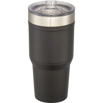 Black - Arctic Zone Titan Thermal HP Copper Tumbler 30oz | Hardgoods.ca