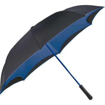 Royal - 48'' Colorized Manual Inversion Umbrella | Hardgoods.ca