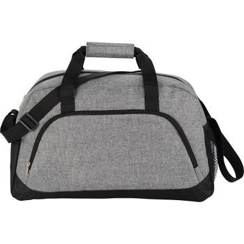 18.5'' Medium Graphite Duffel Bag | Hardgoods.ca