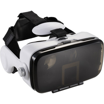 Virtual Reality Headset with Headphones | Hardgoods.ca