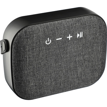 Woven Fabric Bluetooth Speaker | Hardgoods.ca