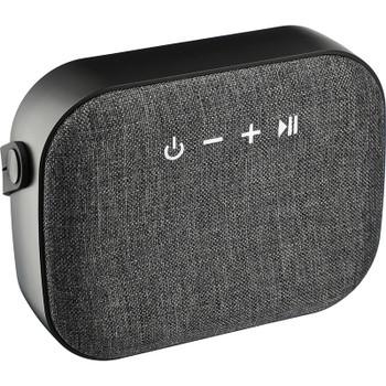 Woven Fabric Bluetooth Speaker | Hardgoods.ca