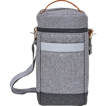 Gray - Field & Co. Campster Craft Growler Wine Cooler | Hardgoods.ca