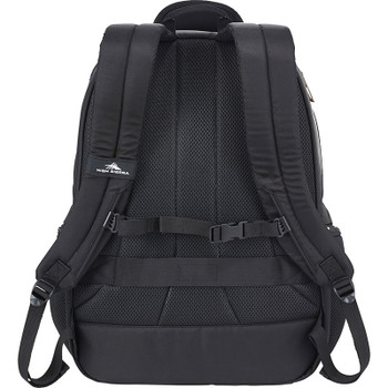 High Sierra TSA 15'' Computer Backpack | Hardgoods.ca