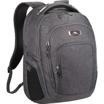 High Sierra 17'' Computer UBT Deluxe Backpack | Hardgoods.ca