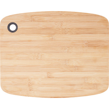 Large Bamboo Cutting Board with Silicone Grip   Hardgoods.ca
