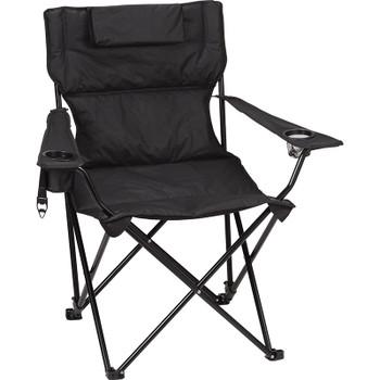 Premium Padded Reclining Chair (400lb Capacity) | Hardgoods.ca