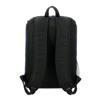Navy - Merchant & Craft Ashton 15'' Computer Backpack | HardGoods.ca