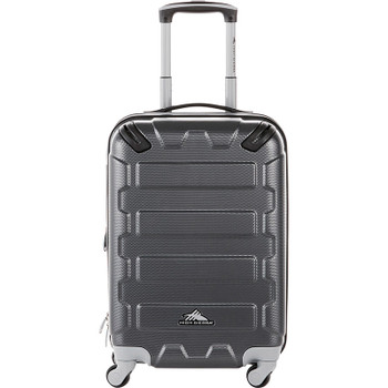 High Sierra 20'' Hardside Luggage | Hardgoods.ca