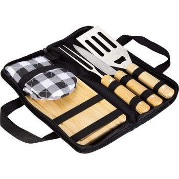 5pc BBQ Set | Hardgoods.ca