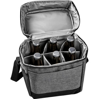 6 Bottle Craft Cooler | Hardgoods.ca