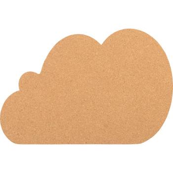 Cork Cloud Memo Board | Hardgoods.ca