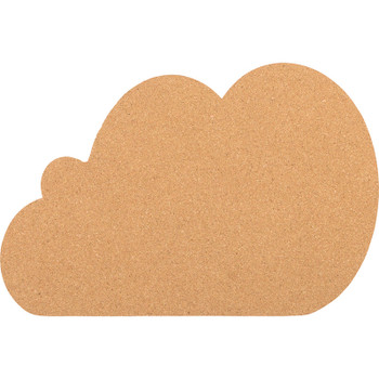 Cork Cloud Memo Board | Hardgoods.ca