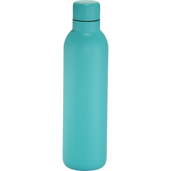 Mint Green - Thor Copper Vacuum Insulated Bottle 17oz | Hardgoods.ca