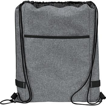 Reverb Drawstring Bag | Hardgoods.ca