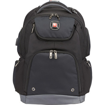 Wenger Odyssey Pro-Check 17'' Computer Backpack | Hardgoods.ca
