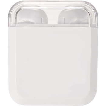 Braavos Wireless Charging True Wireless Earbuds | Hardgoods.ca