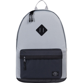 Asphalt - Parkland Kingston Plus 15'' Computer Backpack | Hardgoods.ca