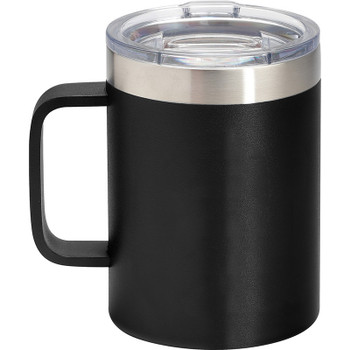 Black - Arctic Zone Titan Thermal HP Copper Mug 14oz | Hardgoods.ca