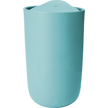Mint Green - Mysa Double Wall Ceramic Tumbler 14oz | Hardgoods.ca