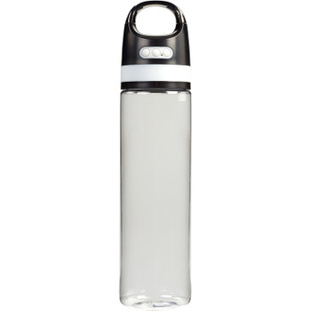 Ozzy Light Up Logo BPA Free Audio Bottle 25oz | Hardgoods.ca