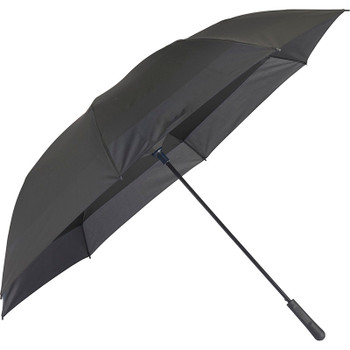 Black - 58'' Inversion Auto Close Golf Umbrella | Hardgoods.ca