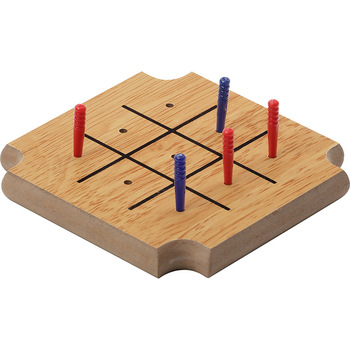 4 Piece Coaster Game Set | Hardgoods.ca