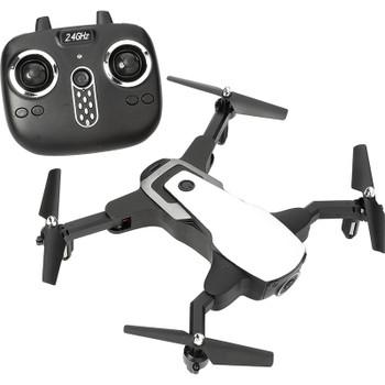 Foldable drone with WIfi Camera   Hardgoods.ca