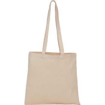 Herringbone 7oz Cotton Canvas Convention Tote | Hardgoods.ca