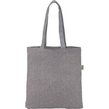 Recycled Cotton Convention Tote | Hardgoods.ca