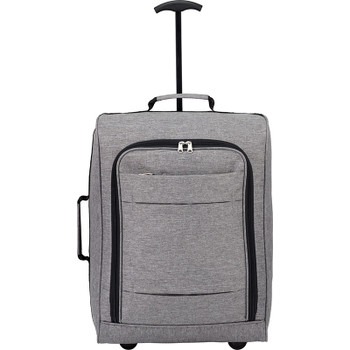 Graphite 20'' Upright Luggage | Hardgoods.ca