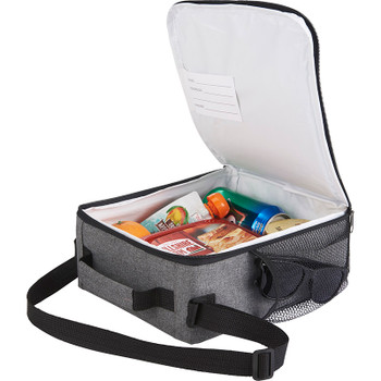 Merchant & Craft Grayley 6 Can Lunch Cooler | Hardgoods.ca