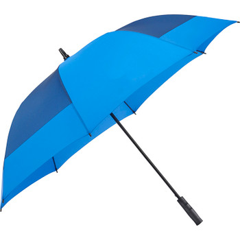 Royal - 60'' Jacquard Sport Auto Open Golf Umbrella | Hardgoods.ca