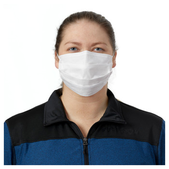 1410-99 3-Ply Personal Utility Mask (2000 Pack) - imprintables.ca