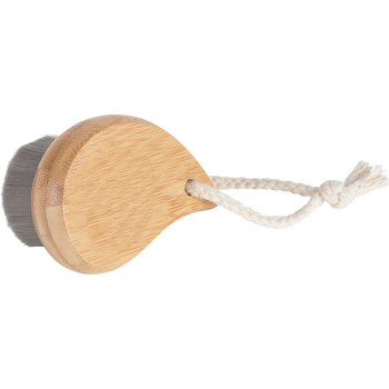 1410-74 Bamboo Facial Brush | Hardgoods.ca