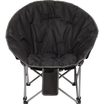 1070-94 Folding Moon Chair (400lb Capacity) | Hardgoods.ca