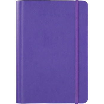 Purple - Rekonect™ Magnetic Notebook | Hardgoods.ca
