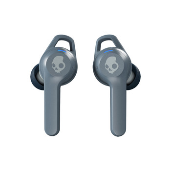 Grey - Skullcandy Indy Evo True Wireless Bluetooth Earbud | Hardgoods.ca